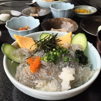 Photo taken at 四季菜 by tomomi h. on 5/23/2015