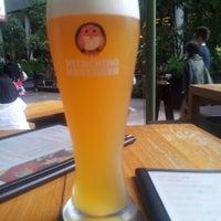 Photo taken at JiBiru Craft Beer Bar by Susanne on 12/29/2012