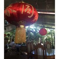 Photo taken at Palace Long Fu Gong by Lela M. on 7/1/2015