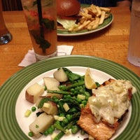 Photo taken at Applebee's by Patricia N. on 6/23/2014