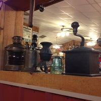 Photo taken at Southern Pit Bar-B-Que by Pamella B. on 1/10/2014