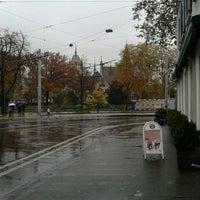 Photo taken at Hotel Walhalla by Adolfo U. on 11/11/2012