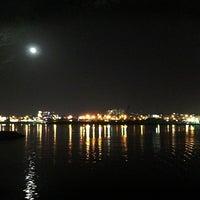 Photo taken at Dubai Creek by Fatma B. on 6/25/2013