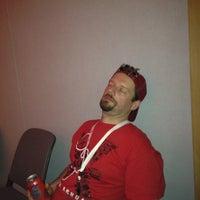 Photo taken at Wichita Scottish Rite by Margaret B. on 10/22/2012