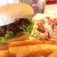 Photo taken at TRS Diner by Adek O. on 5/30/2015