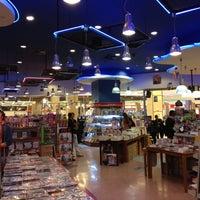 Photo taken at Megavizyon by Zeze on 10/20/2012