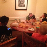 Photo taken at Olive Garden by Marcia T. on 11/24/2013