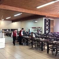 Photo taken at Di Fratelli Restaurante e Churrascaria by Adinarte D. on 11/10/2012