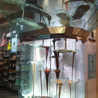 Photo taken at Jean Philippe Patisserie by Steve S. on 1/8/2013