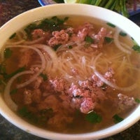 Photo taken at Pho 95 by Steve S. on 9/18/2012