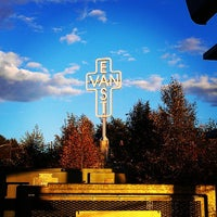 Photo taken at Monument to East Vancouver by Victoria C. on 9/26/2013