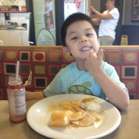 Photo taken at Boston Market by Penelope C. on 7/22/2013