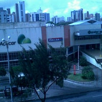 Photo taken at Center Um Shopping by Carlos V. on 1/16/2013