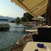 Photo taken at La Noce Lounge Bar by Danilo T. on 7/6/2013