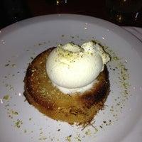 Photo taken at Cappadocia Restaurant by Angela M. on 2/20/2013