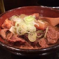 Photo taken at やきとん ひょっとこ by 大串 梨. on 11/1/2013