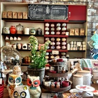 Photo taken at Anthropologie by CRATEinteriors on 10/2/2012