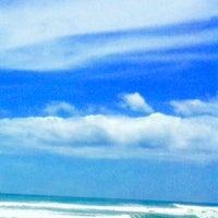 Photo taken at Reserva Beach Club by Ingrid B. on 9/14/2015