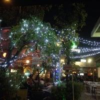 Photo taken at The Greenery Restaurant & Beer Garden by Coniglietta J. on 12/28/2013