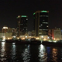 Photo taken at Dubai Creek by Amer S. on 5/30/2013