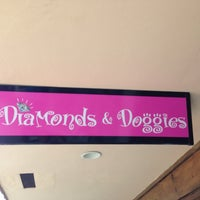 Photo taken at Diamonds & Doggies by Jake B. on 6/20/2013
