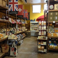 Photo taken at Cheese Importers by Holly P. on 1/23/2013