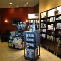 Photo taken at Starbucks by Dorea W. on 4/5/2013