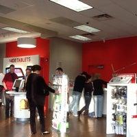 Photo taken at Verizon by Nancy S. on 11/17/2012