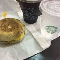 Photo taken at Starbucks by Steven S. on 2/3/2016
