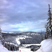 Photo taken at White Pass Ski Resort by Richmond D. on 1/1/2013