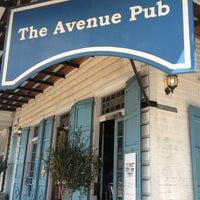 Photo taken at Avenue Pub by Bob R. on 4/13/2013