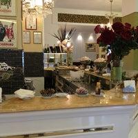 Photo taken at Caffè Dezzutto by Stefano S. on 4/7/2013