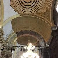 Photo taken at Oratorio San Filippo Neri by Stefano S. on 4/3/2016