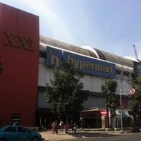 Photo taken at Bandung Indah Plaza (BIP) by A H. on 7/21/2015