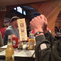 Photo taken at Cafe Affton Sports Bar & Grill by Sarah Y. on 11/3/2012