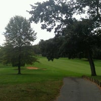 Photo taken at Bella Vista Country Club by Domenick C. on 10/8/2012