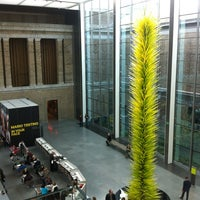 Photo taken at Museum of Fine Arts by matthias on 11/26/2012