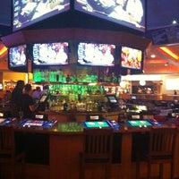 Photo taken at Hard Rock Hotel & Casino VIP Lounge by Adam B. on 6/26/2013