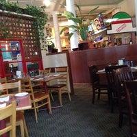 Photo taken at Chianti Café & Restaurant by Brian M. on 7/26/2014