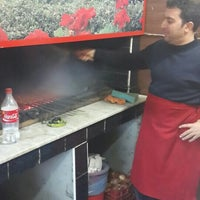 Photo taken at BEYBABA KEBAP ve SAC KAVURMA by Ömer K. on 12/4/2015