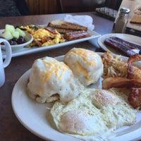 Photo taken at Perkins Restaurant & Bakery by Jesse U. on 4/23/2016