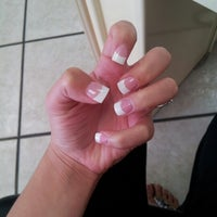 Photo taken at Coco Nails by Natalya N. on 2/6/2013