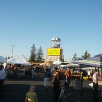 Photo taken at Cambrian Plaza Farmers Market by Gt T. on 9/20/2012