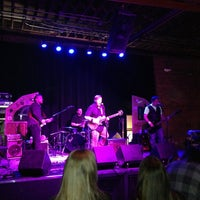 Photo taken at Summit Music Hall by Andy Rok G. on 3/17/2013