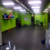 Photo taken at Wild Workouts And Wellness by Tracey G. on 2/10/2014