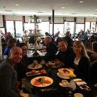 Photo taken at Van der Valk Hotel Den Haag - Nootdorp by Daniel P. on 3/25/2013