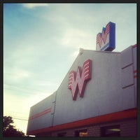Photo taken at Whataburger by Zachary C. on 8/4/2013