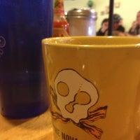 Photo taken at Nova Cafe by Missy M. on 10/6/2012