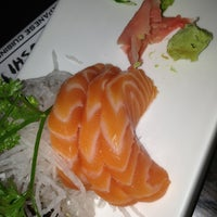 Photo taken at I Love Sushi by Bryan H. on 8/17/2013