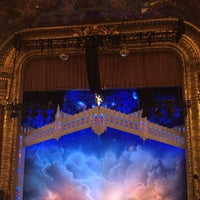 Photo taken at Citi Performing Arts Center Emerson Colonial Theatre by Matt D. on 9/26/2015